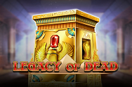 Legacy of Dead thumbnail