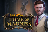 Rich Wilde and the Tome of Madness thumbnail