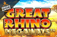 Great Rhino Megaways thumbnail