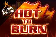 Hot to Burn Slot thumbnail